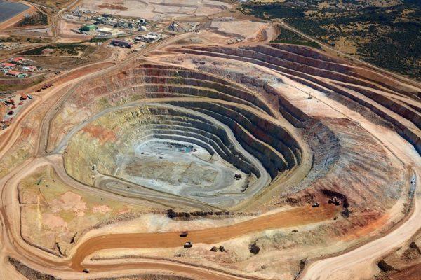 Maden Sondajı